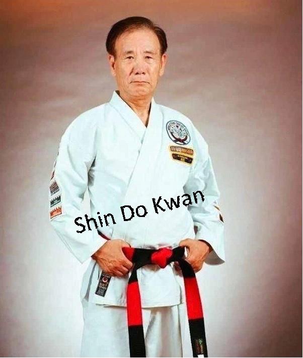 shin do kwan